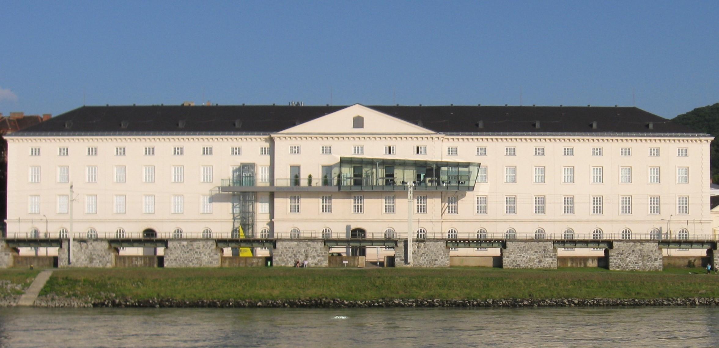 Kulturfabrik Hainburg